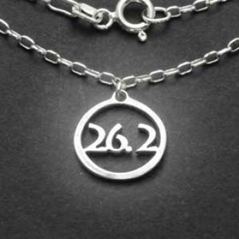 26.2 Sterling Charm