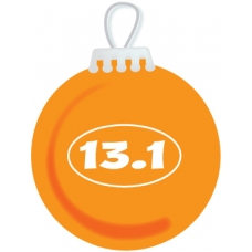 13.1 Oval Ornament - Neons