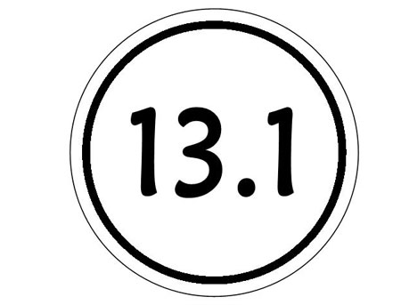 13.1 Round Sticker - Click Image to Close