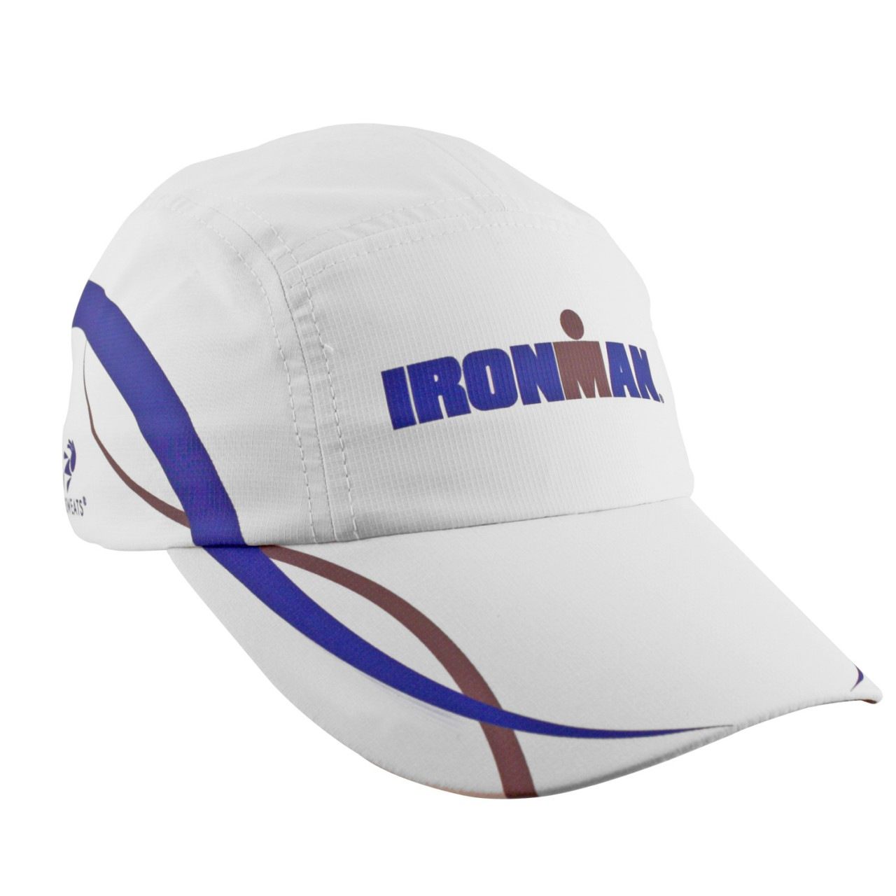 IRONMAN� Race Hat Sublimated