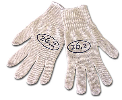 26.2 Running Gloves