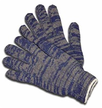 "Cotton ""throw away"" Running Gloves"