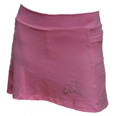 Princess Athletic Running Skirt