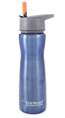 Aqua Vessel Insulated Bottle