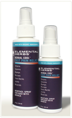 Herbal Cool, 2 fl. oz.