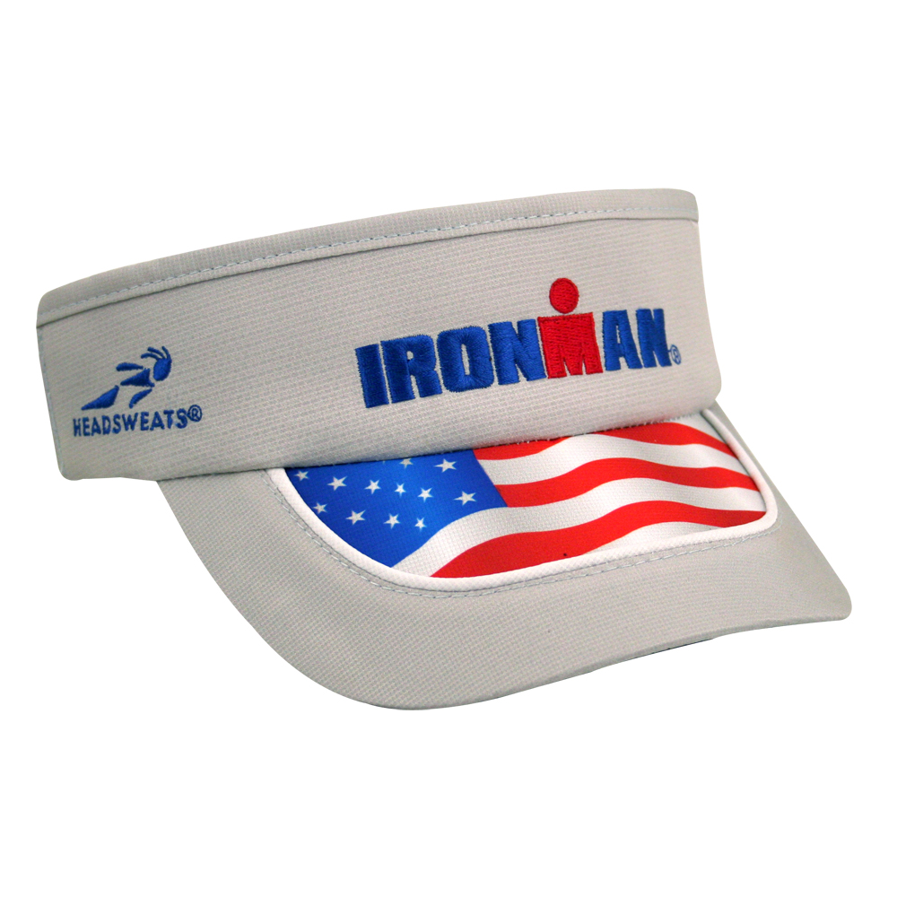 IRONMAN� USA COUNTRY SUPERVISOR