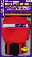 Nathan CD Carrier