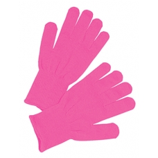 Acrylic Bright Color Gloves