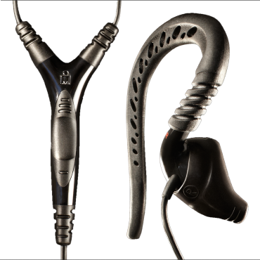 Yurbuds Ironman Endure Pro - Dry Mic - Click Image to Close