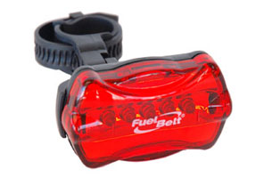 Fuelbelt LED Bike Light