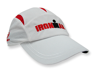 Ironman Go Hat - Cool Max