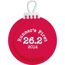 Runner's First 26.2 (2014) ON SALE!!!