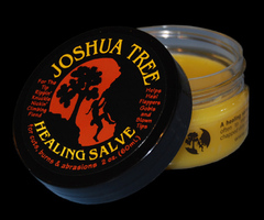 Joshua Tree Healing Salve 50ml