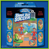 Desktop Shoot Out Soccer