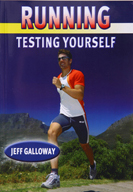 Testing Yourself by Jeff Galloway