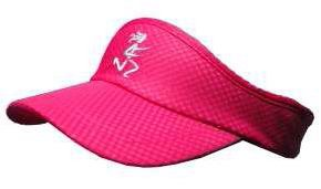 Runner Girl Mesh Visor